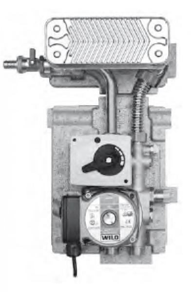 Водоводяной подогреватель ВВП 03-76-2000 Железногорск
